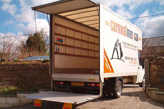 9a4074dcef Cornwall Man and Van - reliable cost effective house removals in ...
